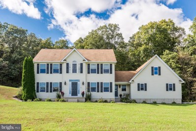 4616 Geeting Road, Westminster, MD 21158 - #: MDCR100382