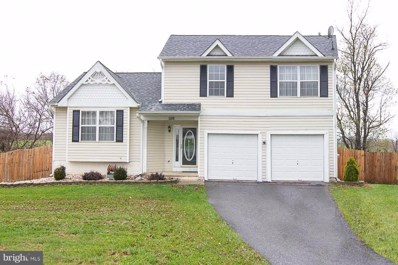 1188 Jo Apter Place, New Windsor, MD 21776 - #: MDCR100398