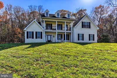 2851 Flag Marsh Road, Mount Airy, MD 21771 - #: MDCR100406