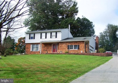 3982 Robin Hood Way, Sykesville, MD 21784 - #: MDCR100452