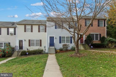 104 North Towne Court, Mount Airy, MD 21771 - #: MDCR100456