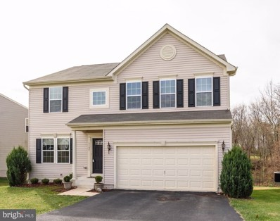 1105 Sassafras Circle, Eldersburg, MD 21784 - #: MDCR100478