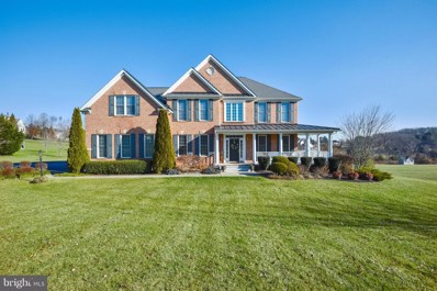 1795 Brookshire Court, Finksburg, MD 21048 - #: MDCR101474