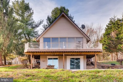 4009 Twin Arch Road, Mount Airy, MD 21771 - MLS#: MDCR101818