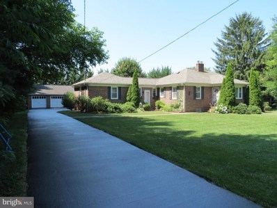 805 Old Liberty Road, Sykesville, MD 21784 - #: MDCR105922
