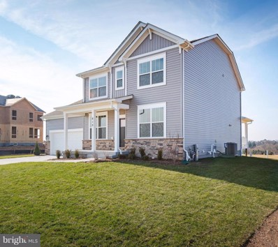 610 Stonegate Road, Westminster, MD 21157 - MLS#: MDCR107054
