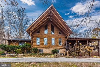 3550 Secluded Spring Drive, Mount Airy, MD 21771 - #: MDCR109000