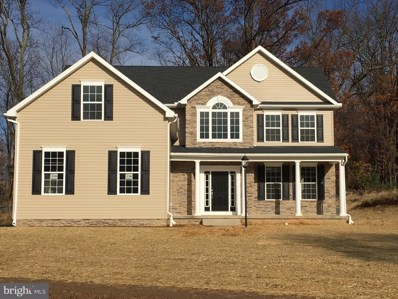 4128 Shanelle Court, Hampstead, MD 21074 - MLS#: MDCR109022
