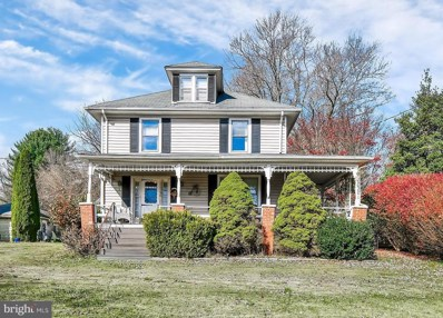 5826 Oakland Road, Sykesville, MD 21784 - MLS#: MDCR109062