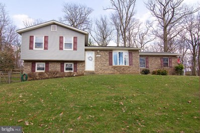 5362 Saber Drive, Mount Airy, MD 21771 - #: MDCR109362
