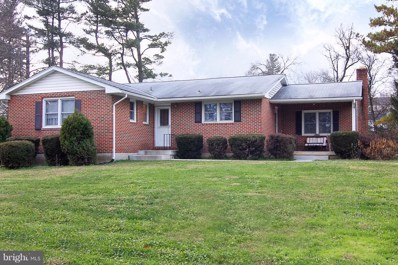 6622 Marvin Avenue, Sykesville, MD 21784 - MLS#: MDCR118476