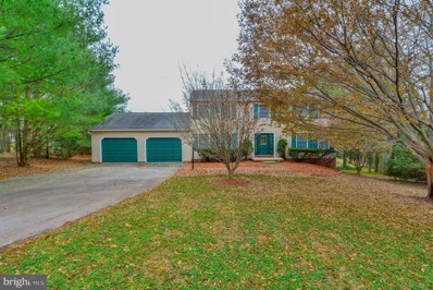 402 Cobbs Choice Lane, Westminster, MD 21158 - #: MDCR119728