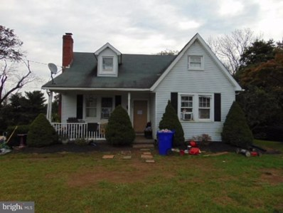 1705 S Main Street, Mount Airy, MD 21771 - #: MDCR124424