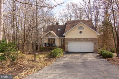 3811 Old Hanover Road, Westminster, MD 21158 - MLS#: MDCR124702