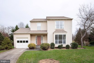 6203 Pinyon Pine Court, Eldersburg, MD 21784 - MLS#: MDCR134540