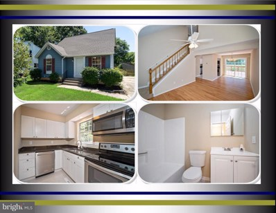 1639 Brimfield Circle, Sykesville, MD 21784 - #: MDCR134560