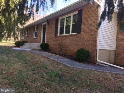 3751 Salem Bottom Road, Westminster, MD 21157 - #: MDCR134724