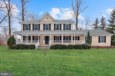 1242 Cherrytown Road, Westminster, MD 21158 - #: MDCR139768