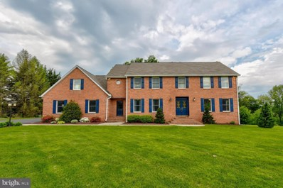 248 S Houcksville Road, Hampstead, MD 21074 - #: MDCR140270