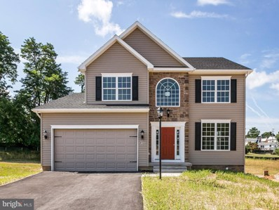 4123 Shanelle Court UNIT LOT 14, Hampstead, MD 21074 - MLS#: MDCR140354