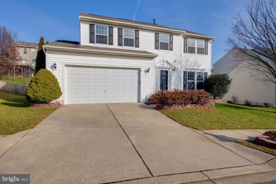 1001 Kingsbridge Terrace, Mount Airy, MD 21771 - #: MDCR145066
