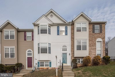 1158 Balsam Circle, Sykesville, MD 21784 - MLS#: MDCR148584