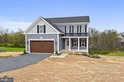 4440 Sterling Ridge Drive, Westminster, MD 21158 - #: MDCR149074