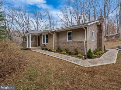 3820 Akers Drive, Mount Airy, MD 21771 - #: MDCR149614