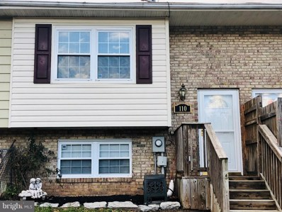 110 Carnival Drive, Taneytown, MD 21787 - #: MDCR151526