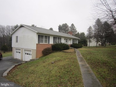 2526 Coon Club Road, Westminster, MD 21157 - #: MDCR153716