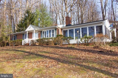 701 Meadow Branch Road, Westminster, MD 21158 - #: MDCR153752
