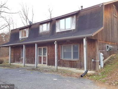 2555 Ebbvale Road, Manchester, MD 21102 - #: MDCR153778