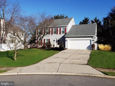 695 Garden Court, Westminster, MD 21157 - #: MDCR153808