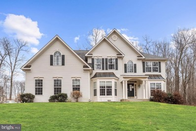 3831 Ivy Hill Drive, Hampstead, MD 21074 - #: MDCR153850