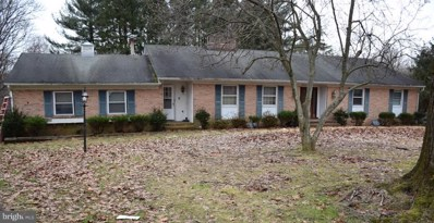 2310 Lake Circle Drive, Sykesville, MD 21784 - #: MDCR153882