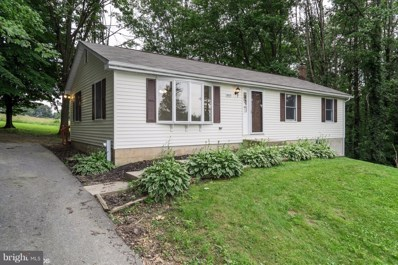 805 Muller Road, Westminster, MD 21157 - #: MDCR153886