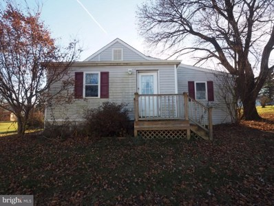 722 Old Baltimore Road, Westminster, MD 21157 - #: MDCR153888