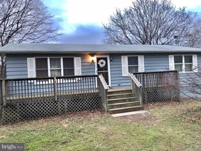 2462 Manchester Road, Westminster, MD 21157 - #: MDCR153892
