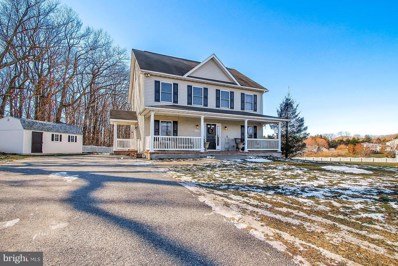 4629 Dave Rill Road, Hampstead, MD 21074 - #: MDCR153922