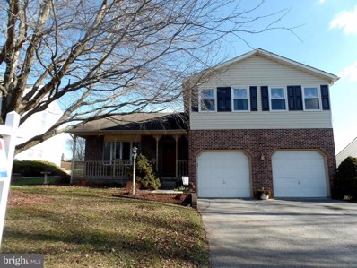 1709 Amberly South Court, Marriottsville, MD 21104 - MLS#: MDCR153966