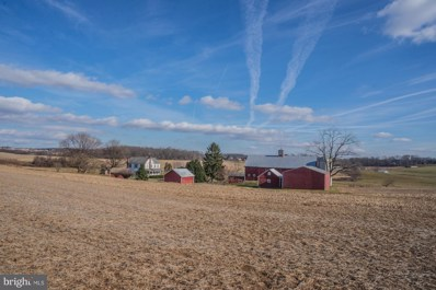 1800 Brodbeck Road, Hampstead, MD 21074 - #: MDCR154006