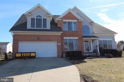 1001 Scotch Heather Avenue, Mount Airy, MD 21771 - #: MDCR154026
