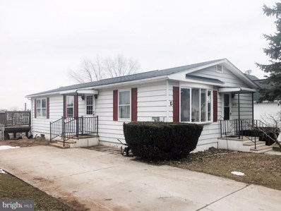 212 1\/2-  Carroll Heights Road, Taneytown, MD 21787 - #: MDCR154092