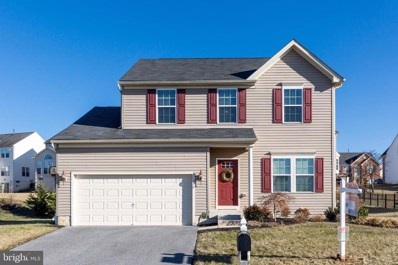 378 Meadow Creek Drive, Westminster, MD 21158 - #: MDCR154094