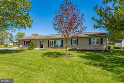 213 Hook Road, Westminster, MD 21157 - #: MDCR154156