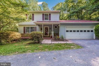 4525 Roop Road, Mount Airy, MD 21771 - #: MDCR154160