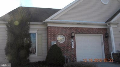 423 Clubside Drive UNIT 294, Taneytown, MD 21787 - #: MDCR154186