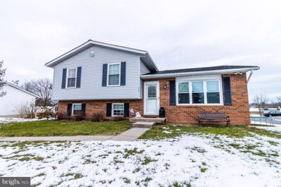 216 Grand Drive, Taneytown, MD 21787 - #: MDCR154254