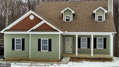1032 Pinch Valley Road, Westminster, MD 21158 - #: MDCR154288