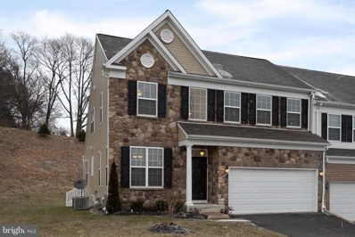 84 Greenvale Mews Drive UNIT 36, Westminster, MD 21157 - MLS#: MDCR162466